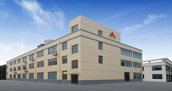 Athletik Clothing Inc. Production Facility in Asia